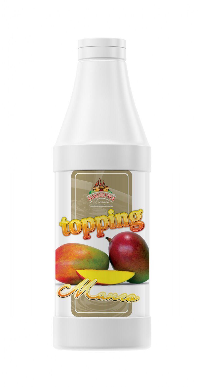 Топпинг Империя Джемов со вкусом манго