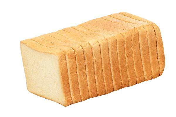 Хлеб Булошная белый тостовый