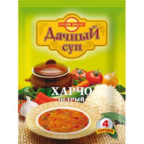 Суп Дачный продукт Харчо