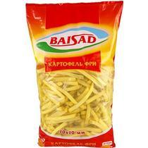 Картофельные фри Baisad