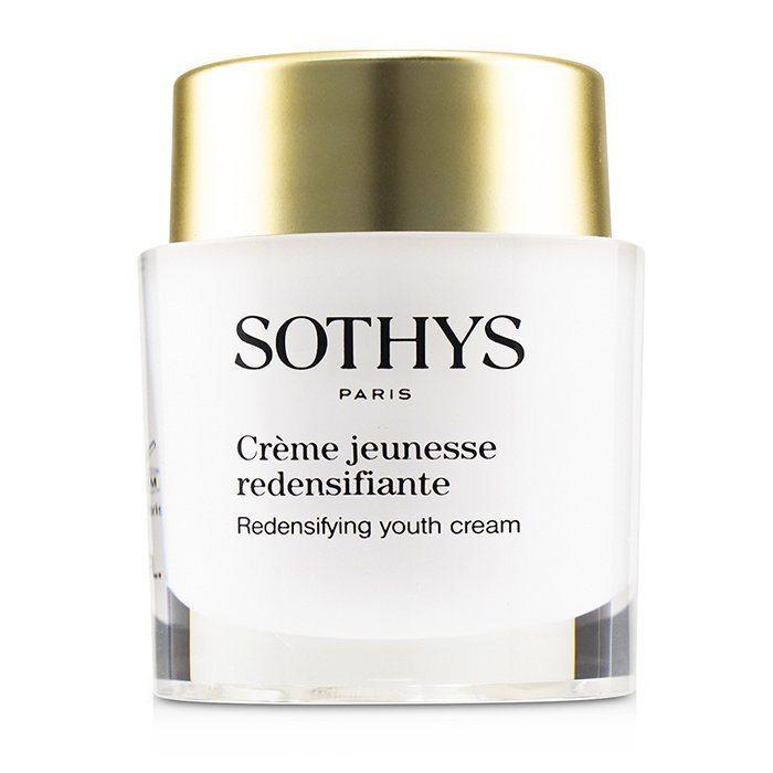 Крем Sothys уплотняющий ремоделирующий Redensifying Youth Cream для возраждения жизненных сил кожи