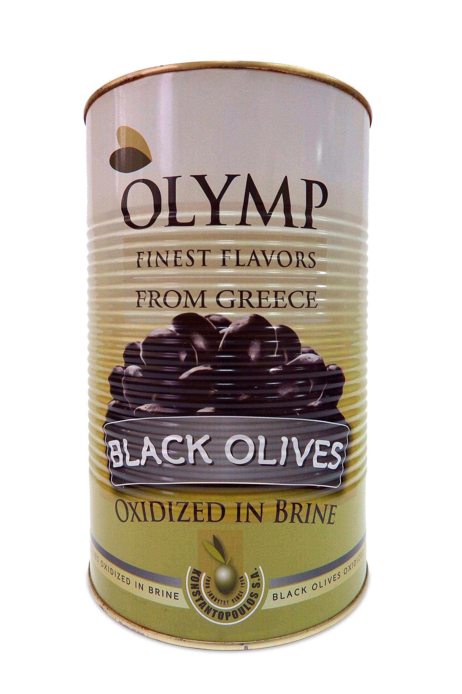 Маслины Olymp с косточкой в рассоле