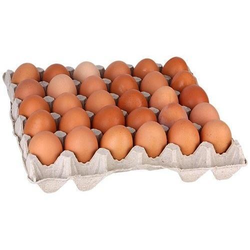 Яйцо деревенское столовое С1