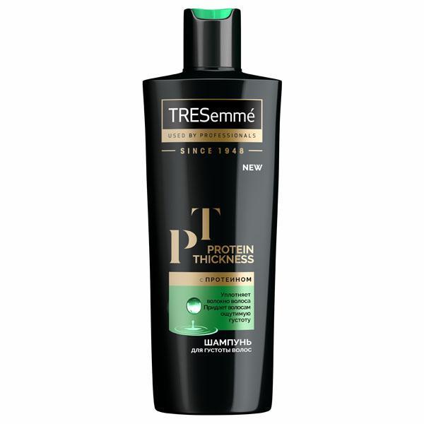 Шампунь для волос Tresemme Protein Thickness для густоты