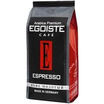 Кофе Egoiste Espresso  молотый 250 гр