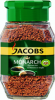 Кофе растворимый Jacobs Monarch, 47.5 гр., стекло