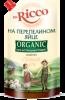 Майонез Mr.Ricco Organic на перепелином яйце