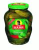 Консервы овощные Дядя Ваня Огурцы маринованные слабокислые