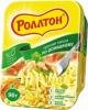Готовое блюдо Роллтон Куриная лапша по-домашнему