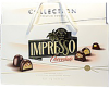 Конфеты Impresso Chocolate Белая сумка