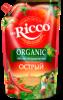 КЕТЧУП MR.RICCO ОСТРЫЙ 1/350