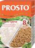 Крупа Prosto Ассорти рис и греча в пакетиках для варки