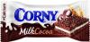 Батончик Corny Milk Cocoa злаковый молочный с какао