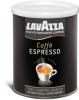 Кофе Espresso Lavazza натуральный жареный молотый 250 гр.