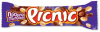 Батончик Picnic С арахисом