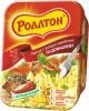 Лапша быстрого приготовления По-домашнему с острой говядиной, Роллтон, 90 гр., ПЭТ