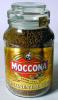 Кофе растворимый Moccona Continental Gold гранулированный 95 гр.