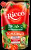 Кетчуп Mr.Ricco Organic Томатный