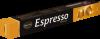 Кофе Московская кофейня на паяхъ Espresso Мягкий в капсулах 10 шт