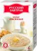 Хлопья овсяные Ангстрем Русский завтрак, 400 гр., картонная коробка