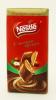 Шоколад молочный, с лесным орехом Nestle, 90 гр., Обертка фольга/бумага