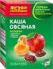 Каша овсяная Ясно Солнышко Ассорти №3 изюм абрикос яблоко