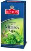 Чай зеленый Riston Melissa Mix 25 пакетов 50 гр