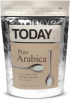 Кофе Today Pure Arabica растворимый