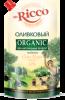 Майонез Mr.Ricco Organic оливковый 67%