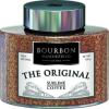 Кофе Bourbon The Original кофе растворимый 100 гр