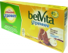 Печенье-сэндвич Юбилейное BelVita утреннее с йогуртовой начинкой