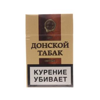 сигареты dontabak купить в москве