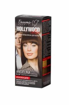 Крем-краска Belita Hollywood для волос №337