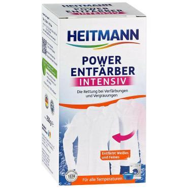 Отбеливатель Heitmann для случайно окрашенных тканей