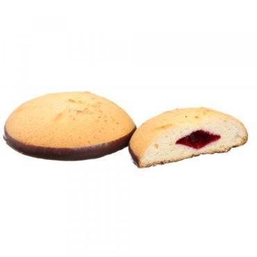 Печенье со вкусом вишни Ден-Трал Бамбо