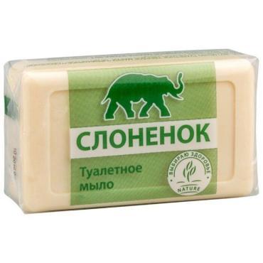 Мыло туалетное Аист Слоненок