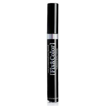 Гель для бровей Relouis Fix&Color Оттеночный - 04 Черный