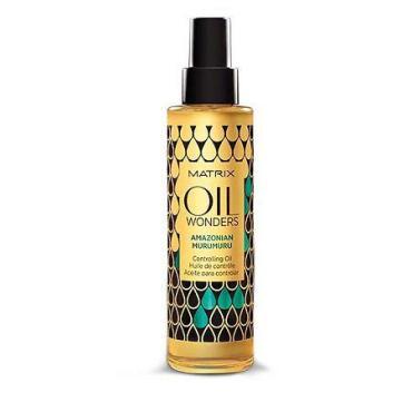 Масло для волос Matrix Oil Wonders разглаживающее, Амазонская Мурумуру