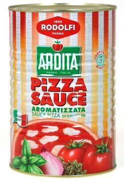 Соус для пиццы Rodolfi со специями