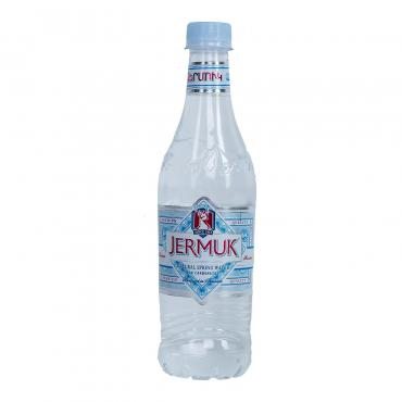 Вода Jermuk Mountain родниковая без газа