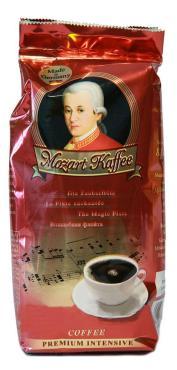 Кофе Darboven Mozart Kaffee Intensive молотый