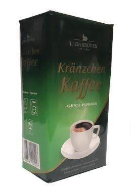 Кофе JJ Darboven Kranzchen Kaffee молотый
