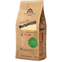 Кофе Bushido Delicato в зернах