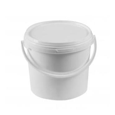 Йогурт земляника-дыня, 3 кг., ведро