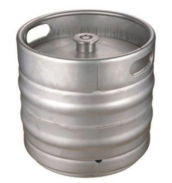 Пиво Бочкари Ирландский Эль темное фильтрованное пастеризованное 16%