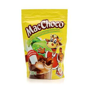 Какао-напиток MacChoco растворимый