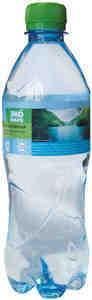 Вода ЭКОМАРК минеральная газированная