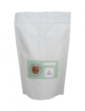 Кофе Жарим Кофе Бразилия Фенси вкус слива