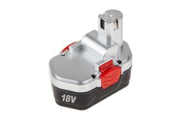 Аккумулятор 18.0В 1.2Ач для Hammer Flex ACD182 Hammer Flex AB182, 400 гр., картонная коробка