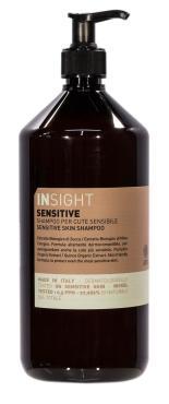 Шампунь Insight для чувствительной кожи головы